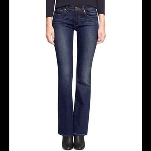 Tory Burch Sz 27 Classic Bootcut Jeans